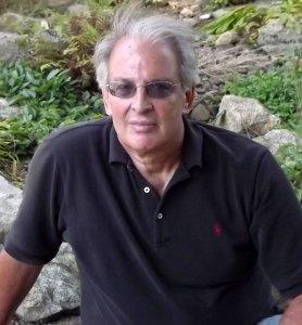 Peter George