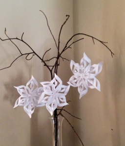 Snowflake project