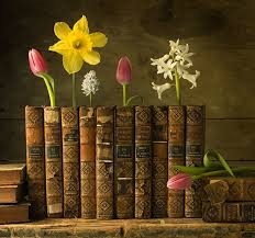 blooming book