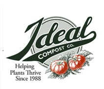 ideal compost logo