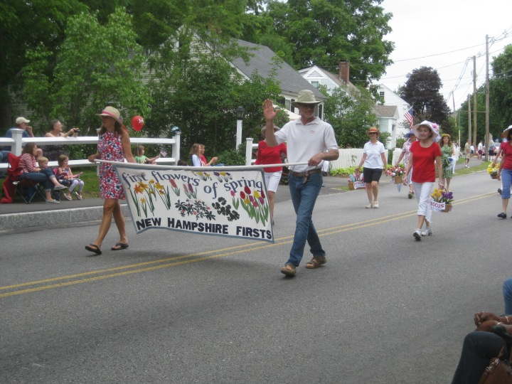 4th July 2015 banner