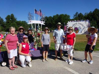 2016 4th of July Parade