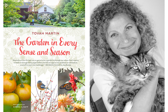 Garden Club Welcomes Tovah Martin Thurs Apr 4 The Amherst Nh
