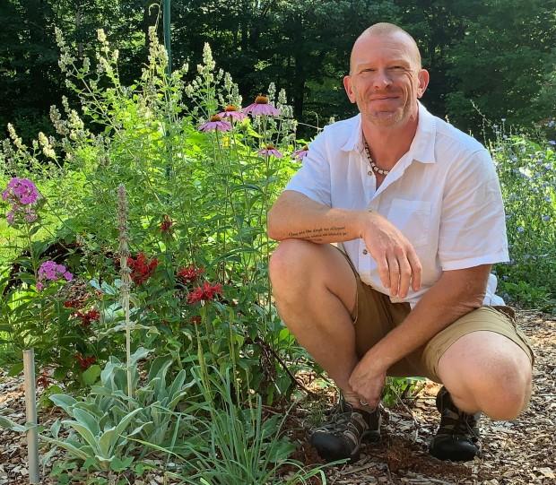 Matt Tarr, Wildlife State Specialist