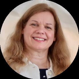 Kathy Brundage, President